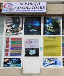 Centru de calculatoare Costesti
